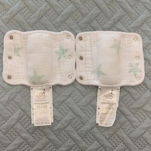 Aden by Aden & Anis Carseat Strap Pads